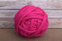 Love Fest Fibers Tough Love, 50 yard, Bougainvillea