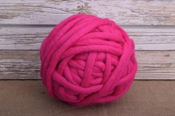 Image of Love Fest Fibers Tough Love, 50 yard, Bougainvillea