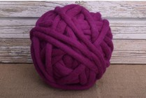 Love Fest Fibers Tough Love, 50 yard, Cassis
