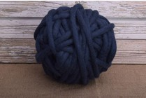 Love Fest Fibers Tough Love, 50 yard, Navy