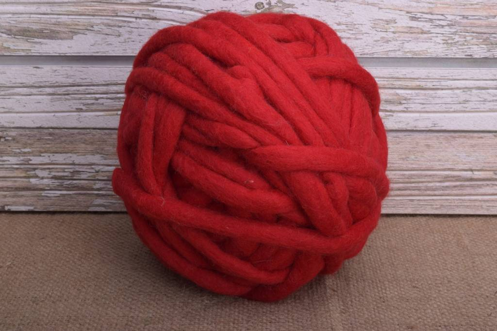 Image of Love Fest Fibers Tough Love, 50 yard, Valentine