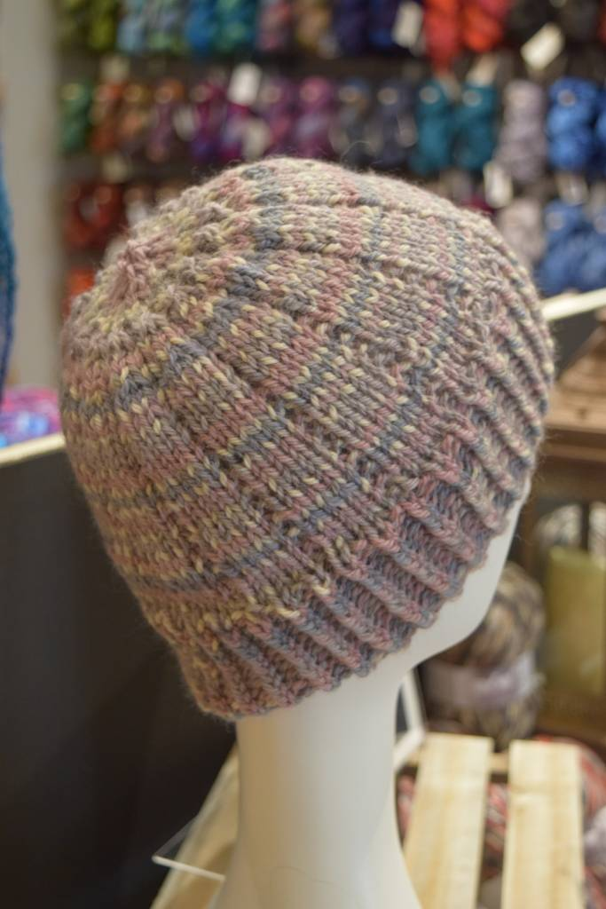 """My First Hat """"Bankhead"""", Thursday, August 17;  6:00-8:00PM"""
