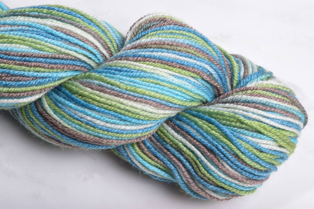 Image of Spud & Chloe Stripey Fine 7861 Mint Chip