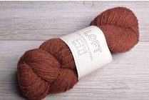 Image of Brooklyn Tweed Loft Wool Socks