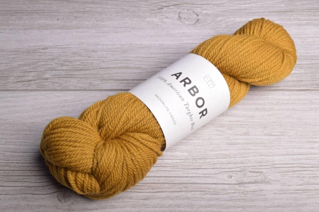 Image of Brooklyn Tweed Arbor Klimt