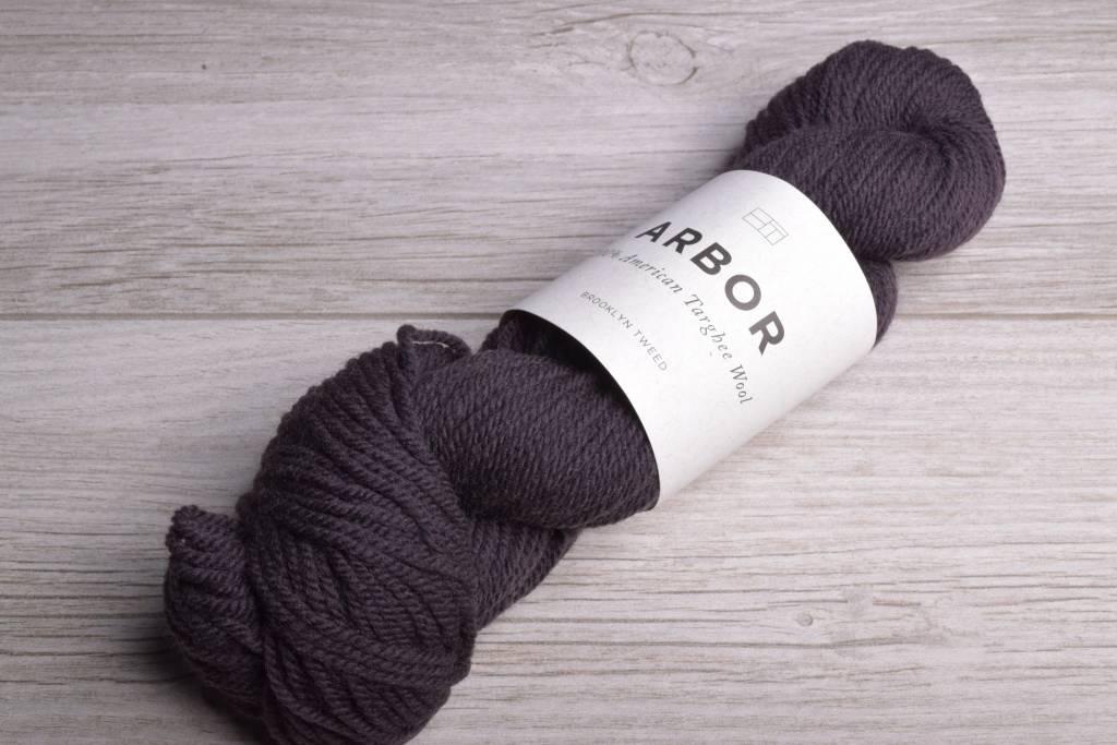 Image of Brooklyn Tweed Arbor Black Fig