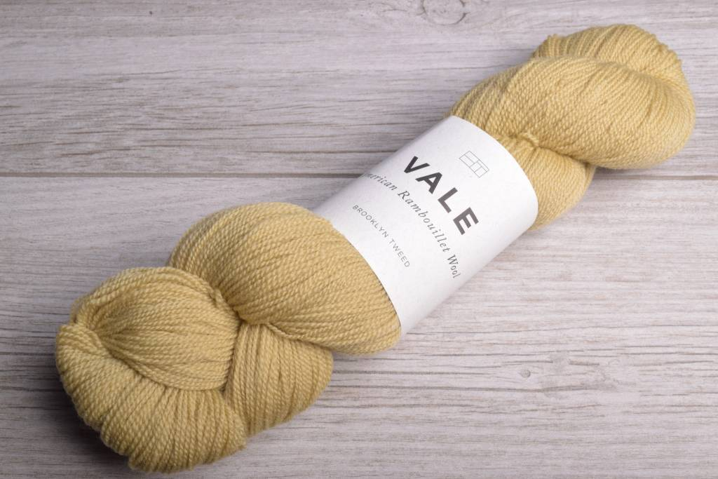 Image of Brooklyn Tweed Vale Parchment