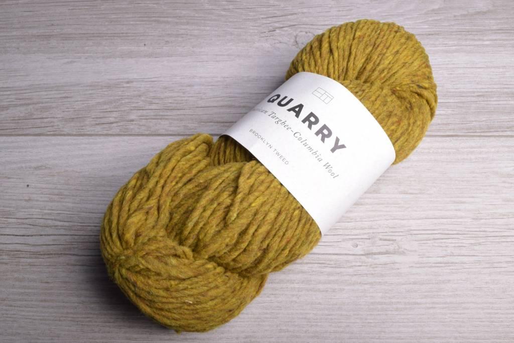 Image of Brooklyn Tweed Quarry Citrine