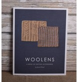 Image of Woolens: A Book of Knitted Accessories by Jared Flood