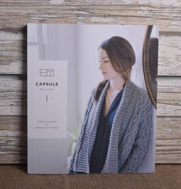 Image of Capsule: Michele Wang for Brooklyn Tweed