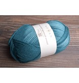 Image of Rowan Pure Wool Worsted 176 Teal Wash
