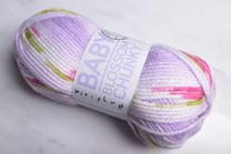 Image of Hayfield Baby Blossom Chunky 352 Little Lavender