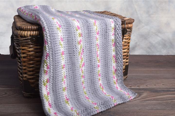 Hayfield Baby Blossom Chunky - Wool and Company Fine Yarn