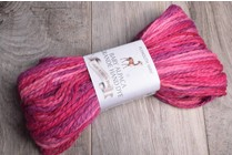 Plymouth Baby Alpaca Grande Hand Dye 33 Pink Mix