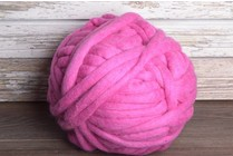 Love Fest Fibers Tough Love, 50 yard, Cherry Blossom