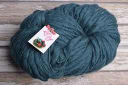 Image of Knit Collage Sister Dark Teal