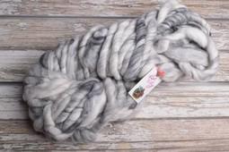 Image of Knit Collage Wanderlust Greyfitti