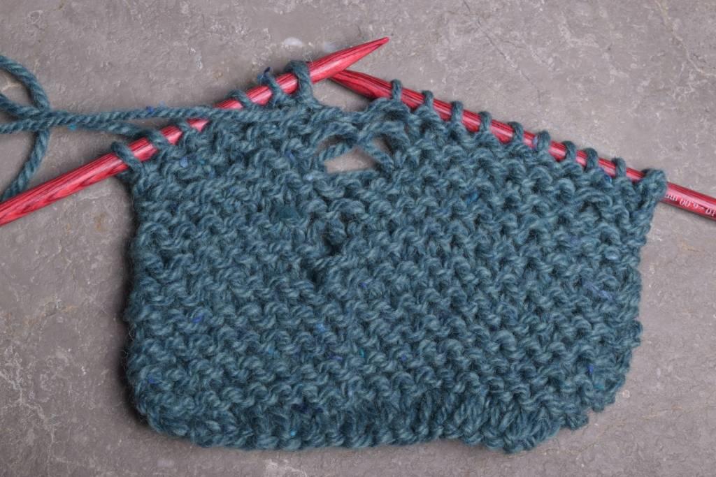 Fixing Knitting Mistakes, Tuesday, November 28; 6:00-8:00PM