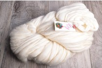 Knit Collage Sister Soft Ivory