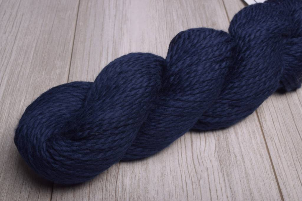 Blue Sky Fibers Organic Cotton 624 Indigo