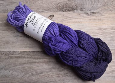 Wonderland March Hare Mini-Skein Braids