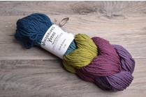 Wonderland March Hare Mini-Skein Braids 46 Gyre & Gimble