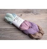 Wonderland March Hare Mini-Skein Braids 55 In a Whisper