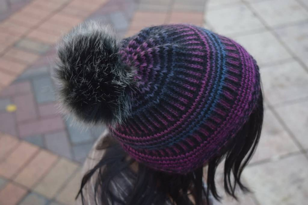 Fading Strands Hat, Monday, January 29; 6:00-8:00PM