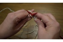 Knit Continental, Wednesday, January 3; 6:00-8:00PM