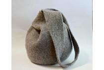 Felted Boho Knot Bag, Saturday, January 13,27; 3:00-5:00PM