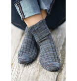 Cuff Down Sock, Thursday, February 1,15, March 1,15; 6:00-8:00PM