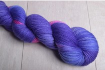 Brew City Yarns Impish DK Twilight Sparkle