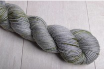 Brew City Yarns Impish DK Hallow's Green Slytherin