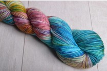 Brew City Yarns Impish DK Cathedral Glass