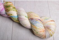 Brew City Yarns Impish DK Can't Stop the Signal