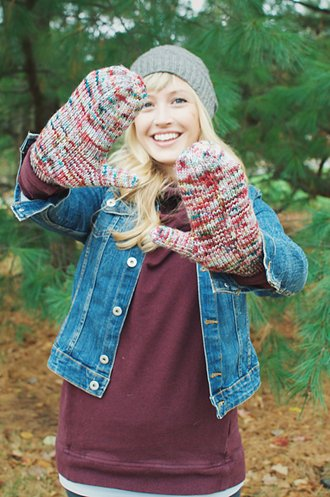 Wool & Co. Feature Pattern of the Week - Brew City Yarns