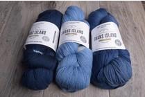 Swan's Island Aurora Kit Blues