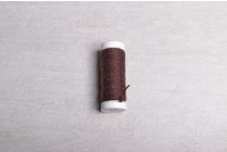Image of Lang Fersenwolle Sock Reinforcement Thread 168 Brown