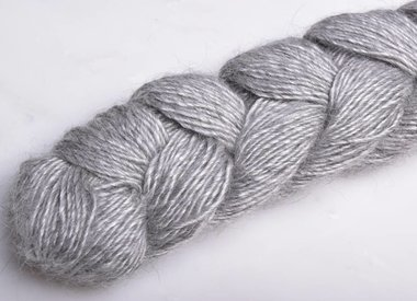 Image of Blue Sky Fibers Metalico