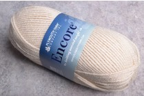 Image of Plymouth Encore Worsted 1202 Sand