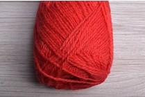 Rauma Finullgarn 418 Red