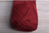 Image of Rauma Finullgarn 428 Cranberry Red