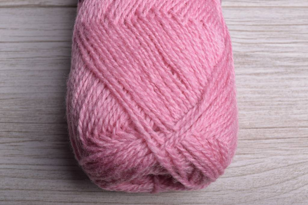 Rauma Finullgarn 4571 Light Rose
