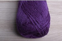 Image of Rauma Finullgarn 442 Dark Royal Purple