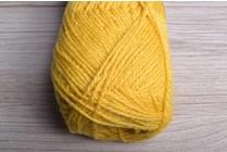 Rauma Finullgarn 412 Yellow