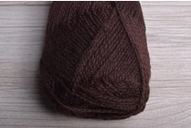 Image of Rauma Finullgarn 422 Dark Brown
