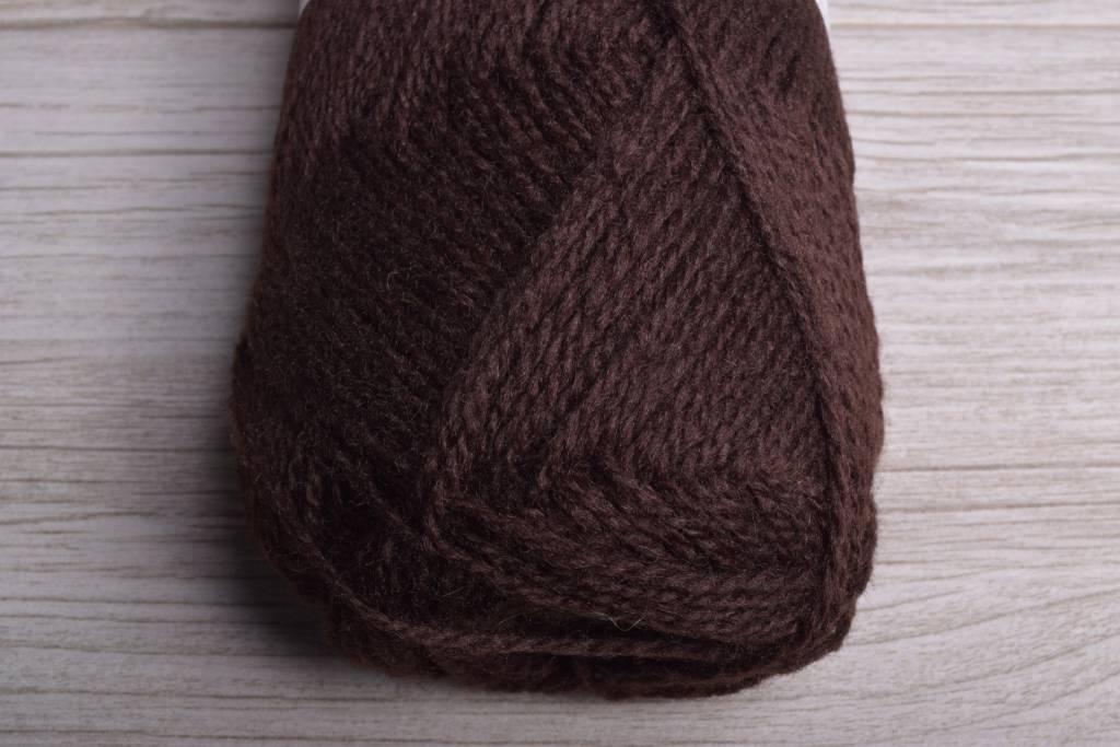 Image of Rauma Finullgarn 422 Dark Brown