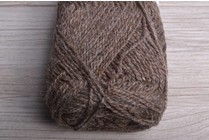 Image of Rauma Finullgarn 411 Medium Brown Heather
