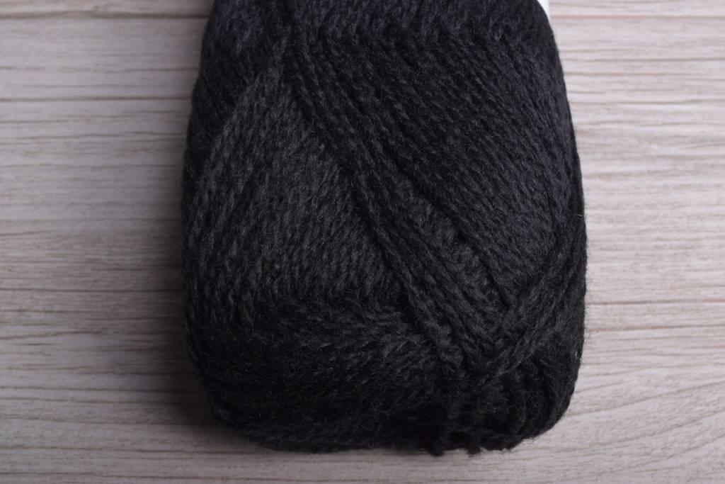 Image of Rauma Finullgarn 436 Black