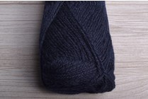 Image of Rauma Finullgarn 459 Deep Navy Blue